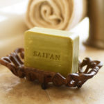 Saifan scented soap