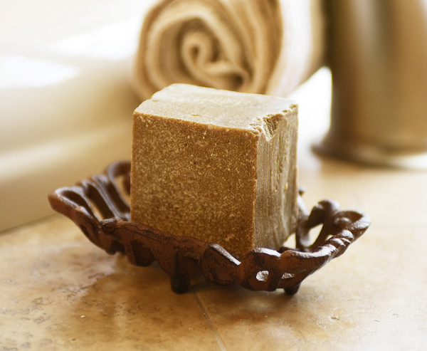 Saifan natural lebanese soap