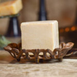 Pure Sabao Saifan Handcut Natural Olive Oil Soap