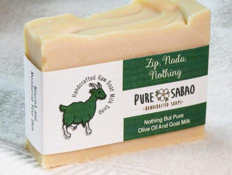 tender skin, sensitive skin, two ingredient soap, simple ingredient soap, handmade soap, raw goat milk soap, olive oil soap, olive pomace soap